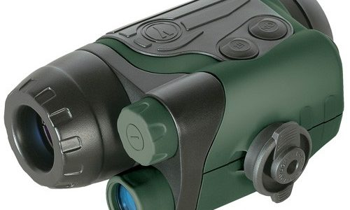Night Vision Yukon NVMT 1×24
