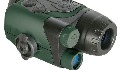 Night Vision Yukon NVMT Spartan 2×24