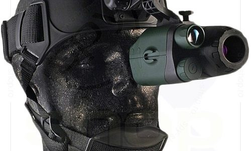 Night Vision Yukon NVMT Spartan 1×24 Head Mount Kit