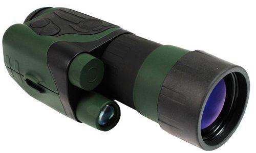 Night Vision Yukon NVMT Spartan 4×50