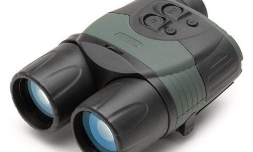 Night Vision Yukon Digital NV Ranger Pro 5×42