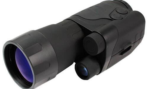 Night Vision Yukon Exelon 3×50