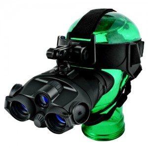 Night Vision Yukon NV Tracker Goggles 1×24