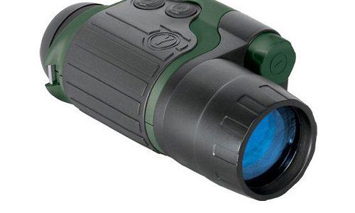 Night Vision Yukon NVMT Spartan 3×42
