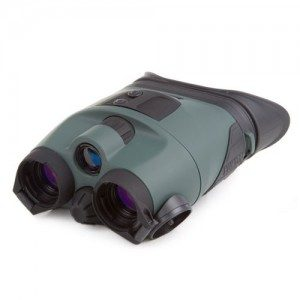 Night Vision Yukon Tracker LT 2×24