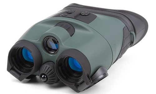 Night Vision Yukon Tracker Pro 2×24