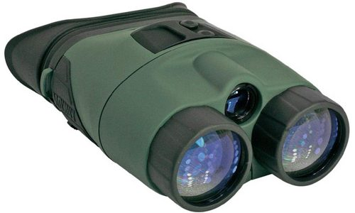 BINOCLU NIGHT VISION YUKON NVB TRACKER 3X42