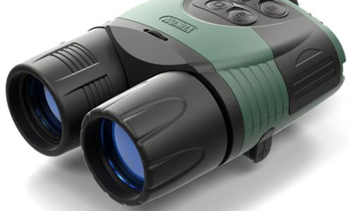NIGHT VISION DIGITAL YUKON RANGER RT 6.5X42