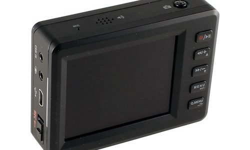 VIDEO PLAYER-RECORDER MOBIL YUKON MPR